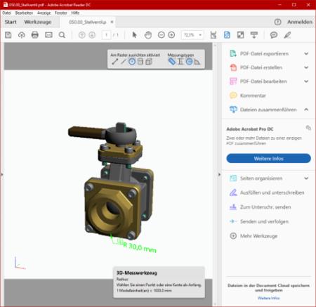 3D-PDF Beispiel