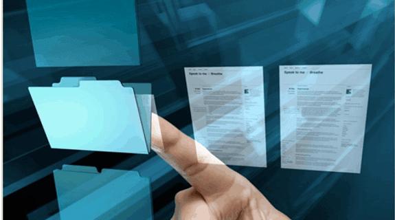 Hochladen und Klassifizieren von Dokumenten