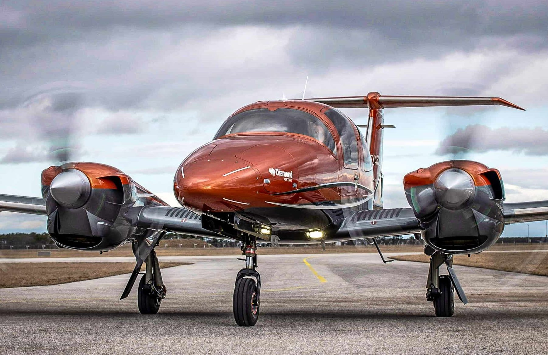 Success Story - Diamond Aircraft Industries GmbH