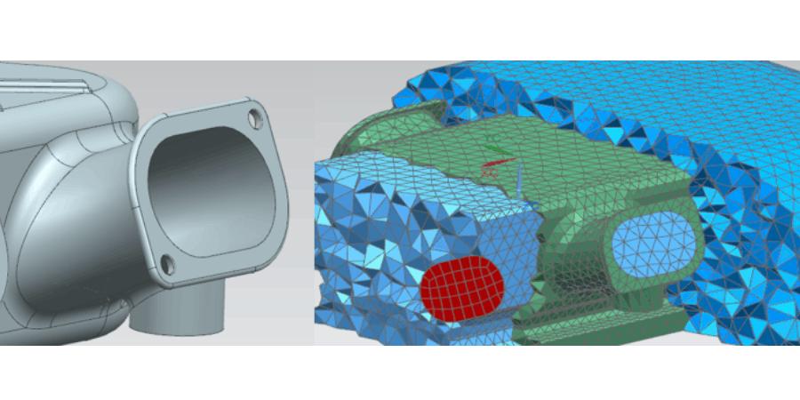 CAD unabhängig