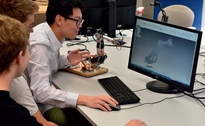 FIT für die digitale Job Zukunft