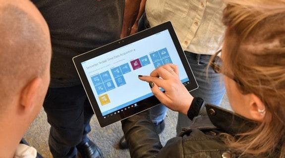 SIEMENS und SAP - Neue Partnerschaft