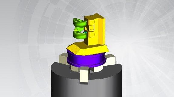 Werkzeug- und Vorrichtungskonstruktion