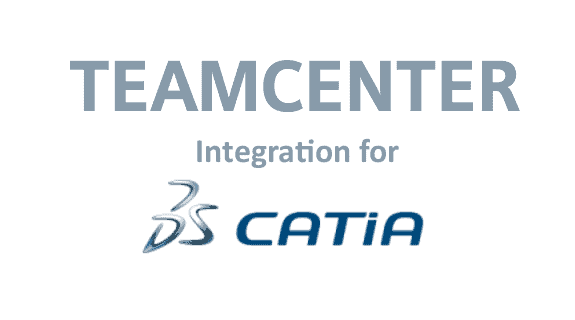 Teamcenter Integration for CATIA