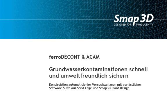 Anwenderbericht ferroDECONT & ACAM