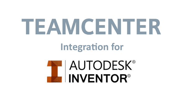 Teamcenter Integration for Autodesk Inventor