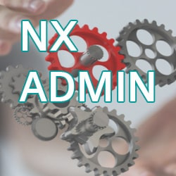 NX Admin - Schulung