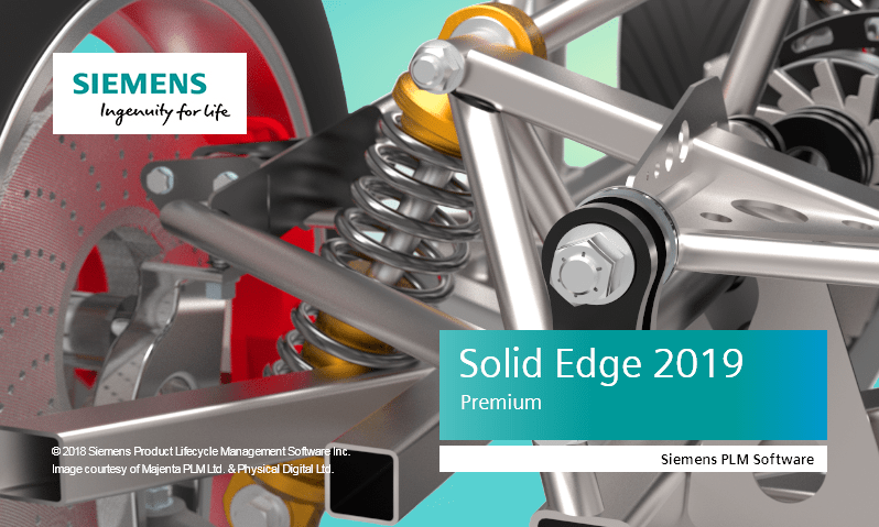 Solid Edge 2021 MP2
