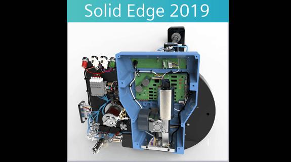 Solid Edge 2019