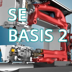 Solid Edge 2020 Basis 2 - Schulung