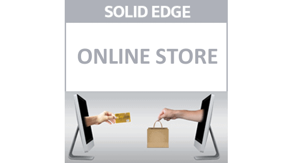 Solid Edge Online Store