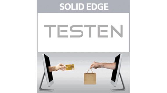 Solid Edge kostenlos testen