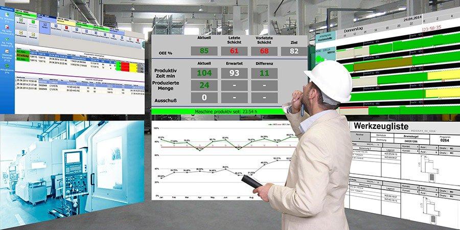 Simulationslösungen in unserem Portfolio
