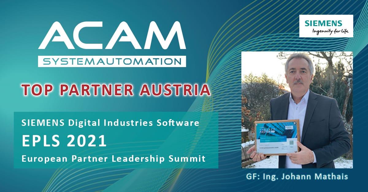 Top Partner Austria - Top Sales Austria